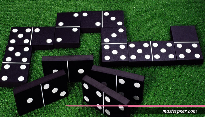 Asal-usul Domino 99