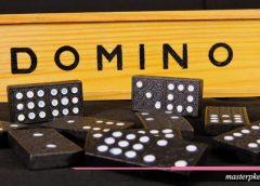 Beragam permainan pada kartu domino