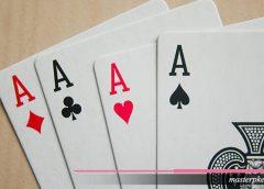 jenis Permainan kartu yang Terkemuka