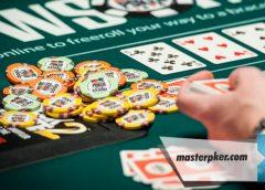 Cara Main Turnamen IDN Poker