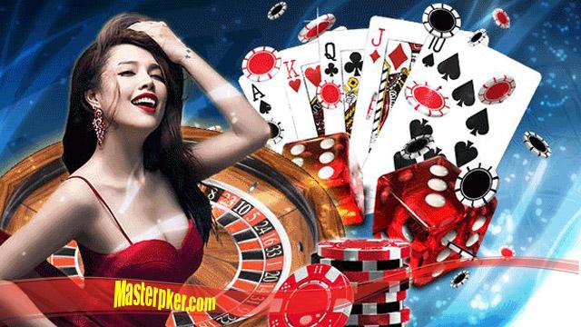 Cara Mengatur Emosi Saar Bermain Poker Online