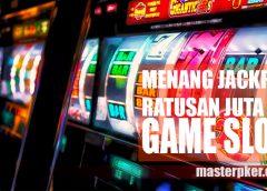 Main Game Slot Online Berhadiah Ratusan Juta Rupiah