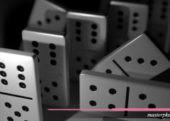 Tips bermain domino 99