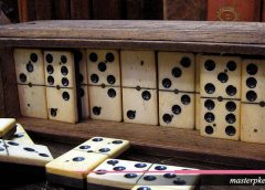 Tips memenagkan permainan domino