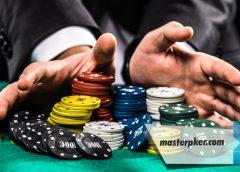5 Tips agar Menjadi Pemain Poker yang Handal