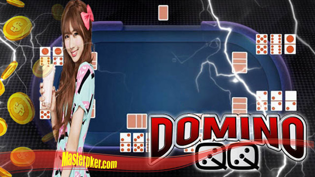 Pasti Menang Bermain Game Domino QQ