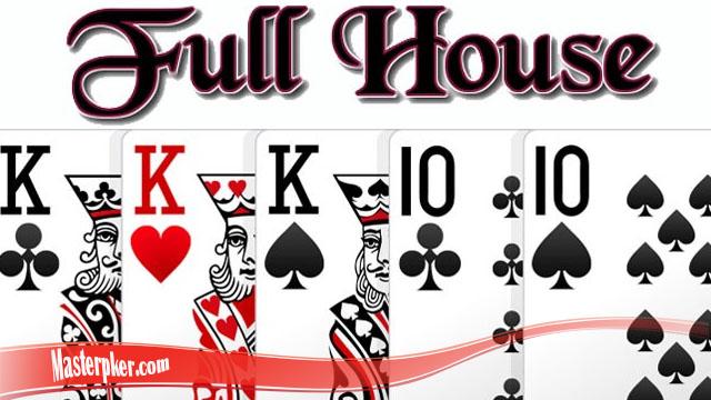 Penjelasan Urutan Tentang Kartu Poker